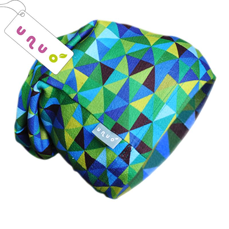 22485ca8cd7 S triangl modro-zelená