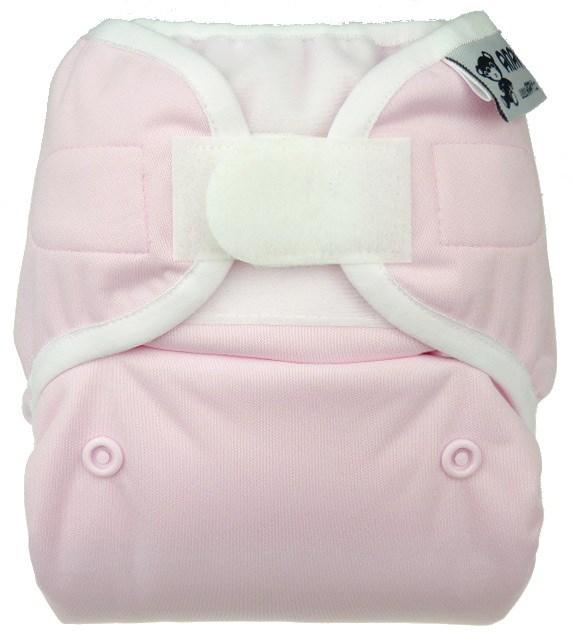 Novorozenecké svrchní kalhotky Anavy SZ - sv. růžové empty 860a4faca1