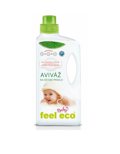 Aviváž Feel Eco BABY - 1 l