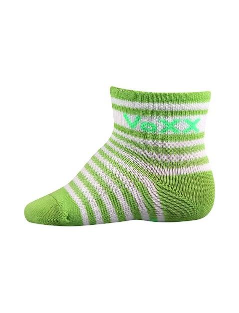 Kojenecké ponožky Voxx vel. 11-13 - zelená empty 72faa4732f