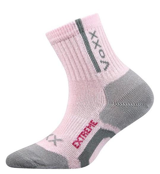 Dětské ponožky Voxx Josífek vel. 20 - 24 - sv. růžová empty b32f6919ba