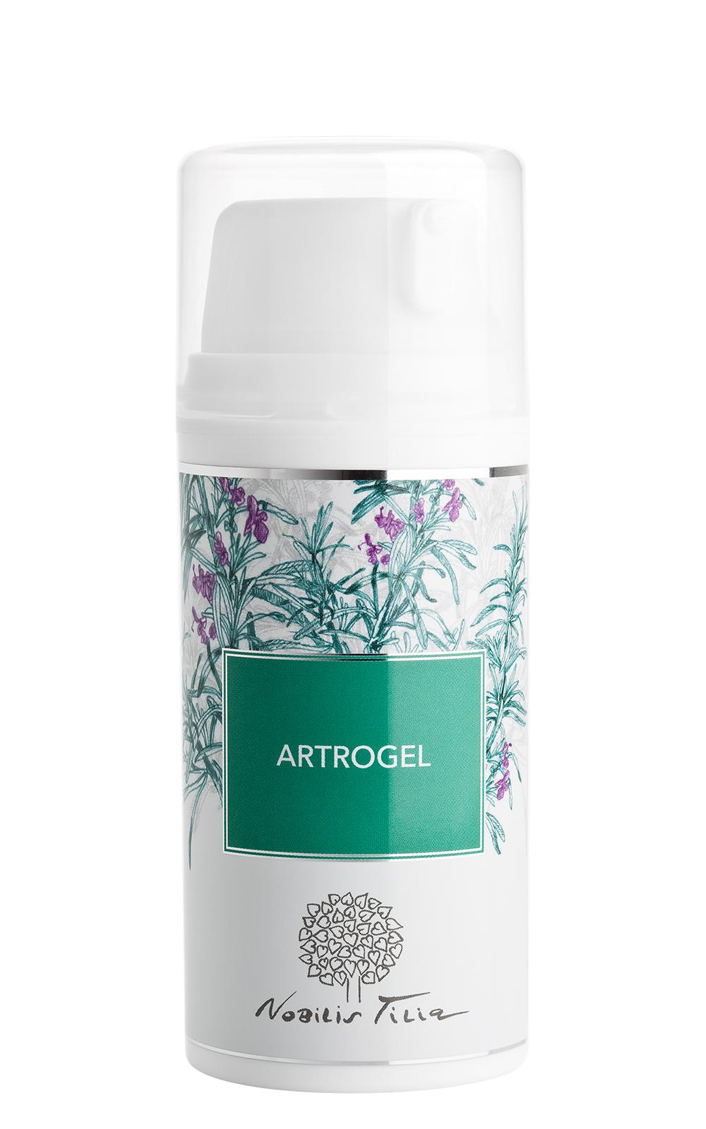 Artrogel 100 ml - Nobilis Tilia
